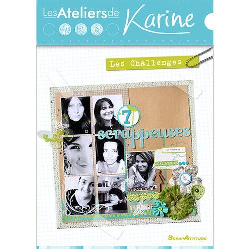 Llibre nou Karine