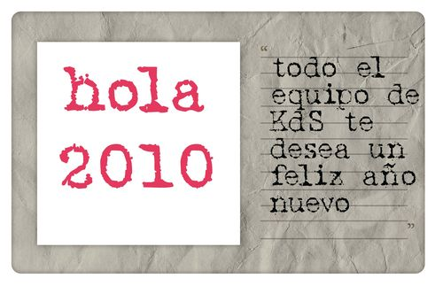 Hola 2010