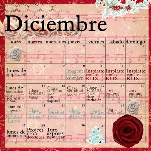 Calendario diciembre ok