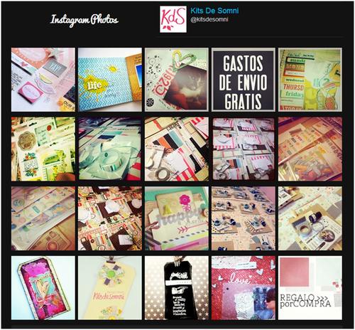 Kds Instagram
