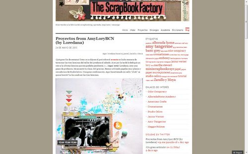The Scrapbook Factory2