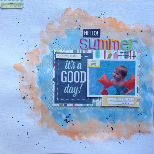 KdS Blog Hop_Welcome Summer_Ruth01