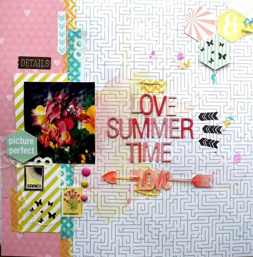 KdS Blog Hop_Welcome Summer_Steph