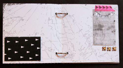 Journal de viaje. Páginas interiores. Xènia 02