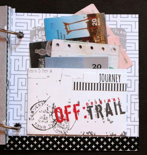 Journal de viaje. Fotos y Documentos. Xènia 01