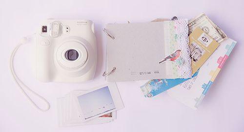 Journal de viaje. Fotos y Documentos. Mariví 02