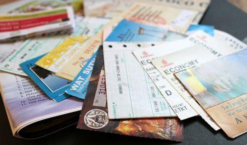 Journal de viaje. Fotos y Documentos. Xènia 05