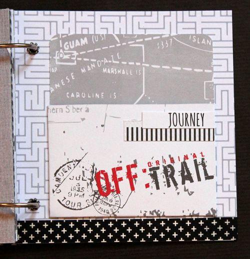 Journal de viaje. Páginas interiores. Xènia 04