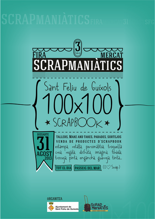 Scrapmaniatics