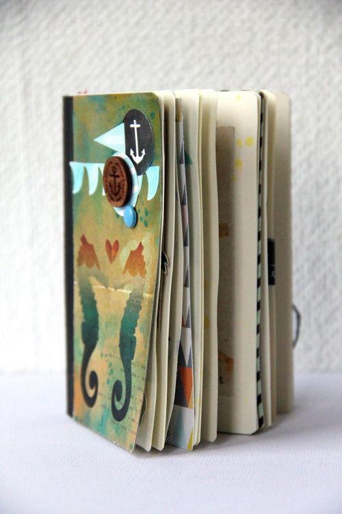 Note book 3