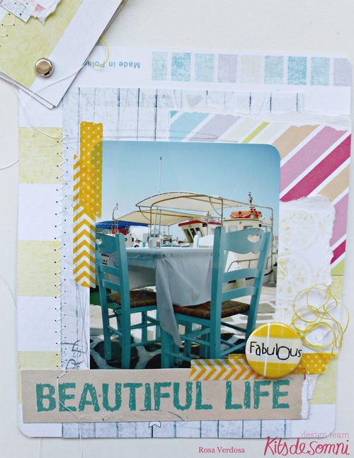 Inspirate Kit esencial Agosto 2013 Kds RV 04