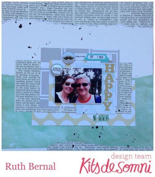 Color octubre 2013 KdS Ruth