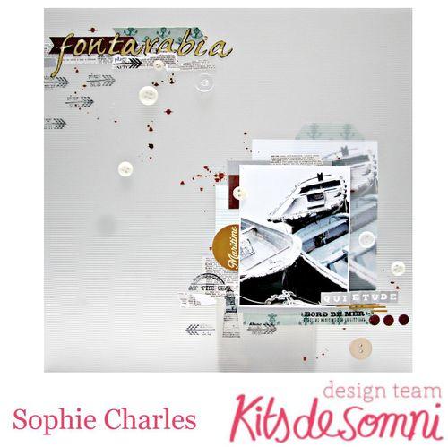 Color octubre 2013 KdS Sophie