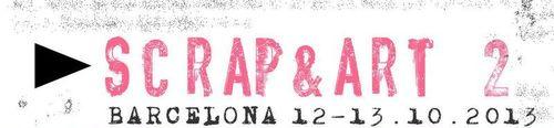Scrap & Art 2