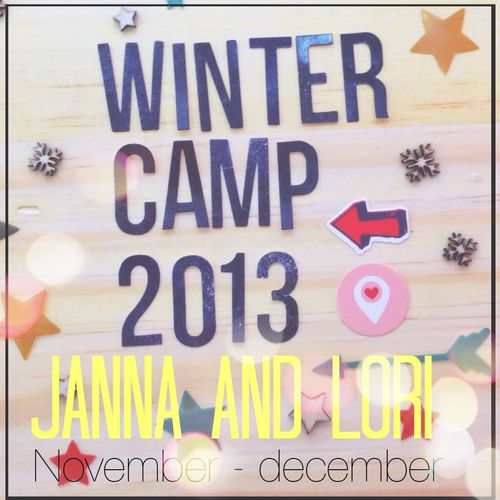 Winter Camp KdS