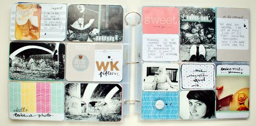 Project Life Kit KdS Octubre 2013 Olenkaa 01