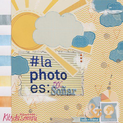 Color Noviembre 2013 KdS Violeta