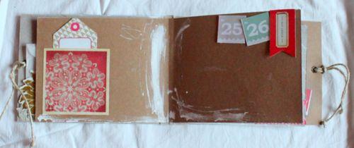Retos de Navidad KdS 2013 Christmas Journal Xènia 06
