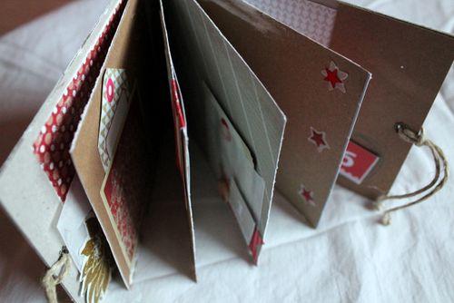 Retos de Navidad KdS 2013 Christmas Journal Xènia 19