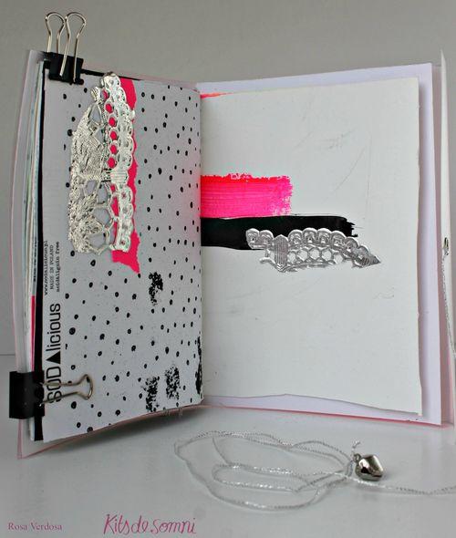 Journal Navidad 2013 KDS rosa verdosa 05