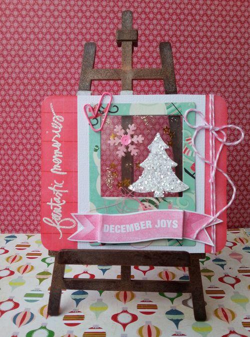 Tarjeta Navidad 2013 KDS Lorabailora 01