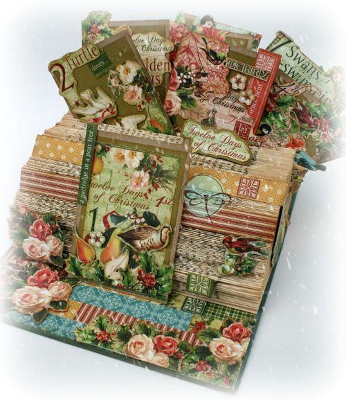 Calendario de Adviento Retos Navidad KdS 2013 Stella 01.jpg