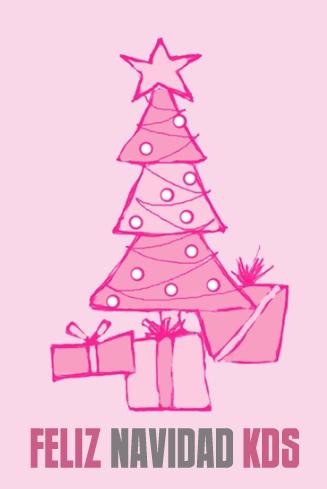 Feliz navidad KdS