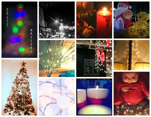 KdS Christmas Photo Challenge_01_luces_collage