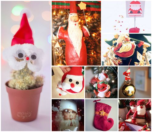 KdS Christmas Photo Challenge_05_papanoel_collage