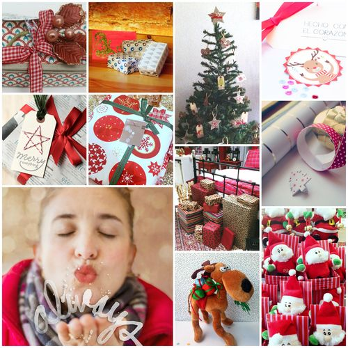KdS Christmas Photo Challenge_07_regalos_collage