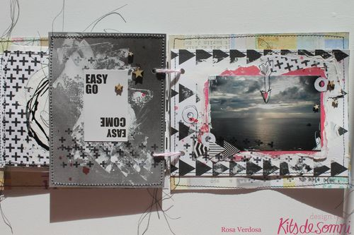 Inspirate kit esencial diciembre 2013 KDS rosa verdosa 01