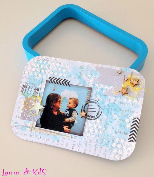 003 baby boy kit, Laura dt KdS