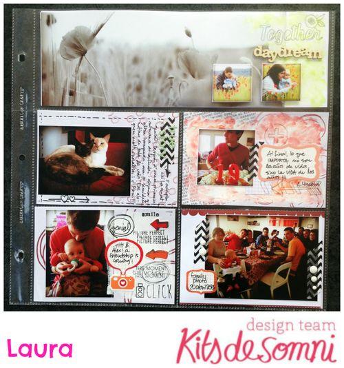 Inspírate Kit Project Life Enero KdS Laura G-005
