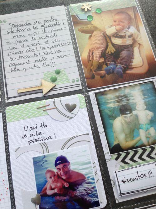 Inspírate Kit Project Life Enero KdS Laura G-011
