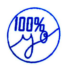100%Yo