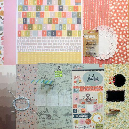 Kit Plus Abril 2014 KdS