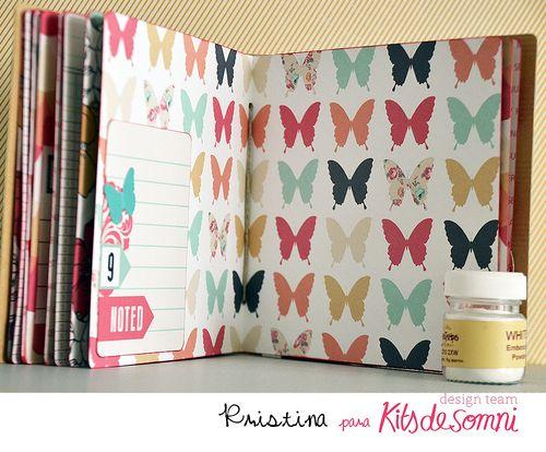 Kit + Abril 2014 kds album Lukas 08 Kristina Miguel