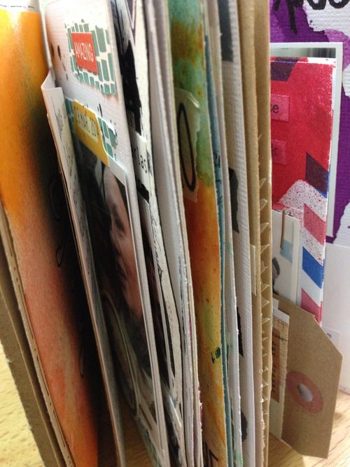 Inspírate Kit Mixed Media Kds Ruth-017