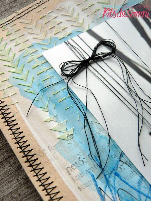 Kit Artjournal abril 2014 Helena LO 0