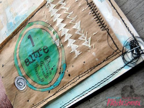 Kit Artjournal abril 2014 Helena LO 0