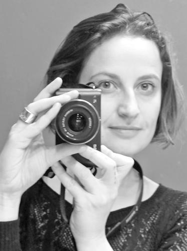 Sandrine van Effenterre