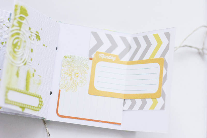 Travel Journal Kds-022