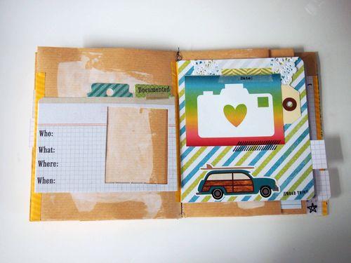 Travel Journal Kds-011