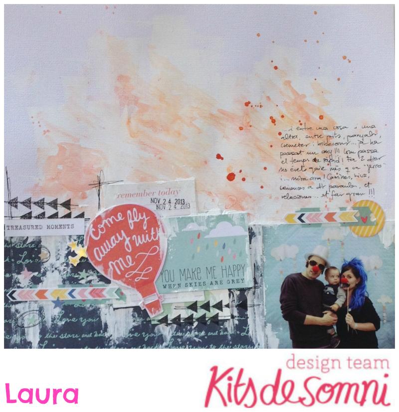 Plantilla febrero 2014 KDS Laura