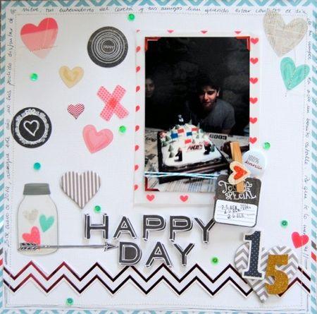 Inspírate Kit Esencial Enero 2104 Mónica