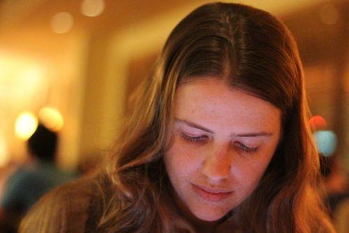 Sara Ferret