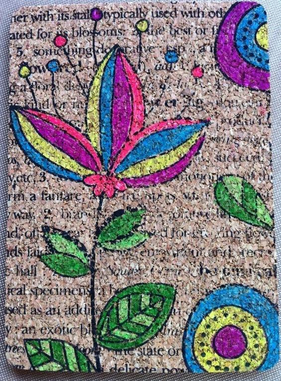 Sara Ferret Crafts-022