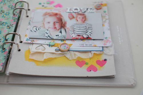 Sneak Peek Dear Lizzy for KdS 01