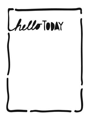 3x4-hello-today