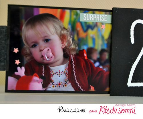 Kit + Abril 2014 kds album flip 000 Kristina Miguel